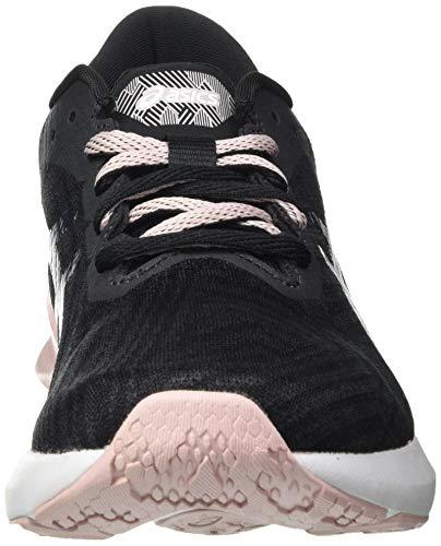 Asics Roadblast, Road Running Shoe Mujer, Graphite Grey/Ginger Peach, 40.5 EU