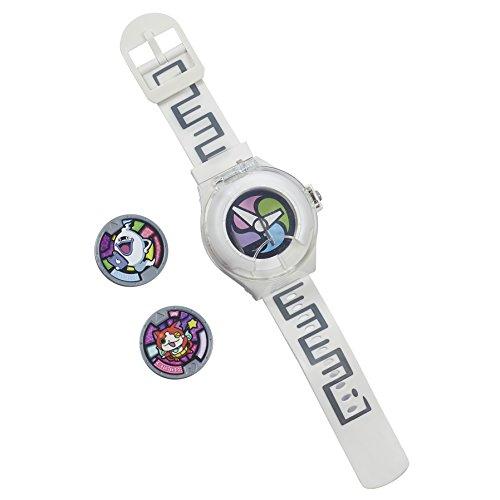 Acessório Relógio Yokai S1, Hasbro, Branco