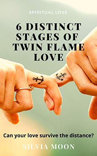 Phases twin flame The Twin