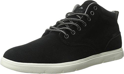 Emerica Herren Wino Cruiser HLT Skate Schuh, Schwarz (schwarz/weiß), 46 EU