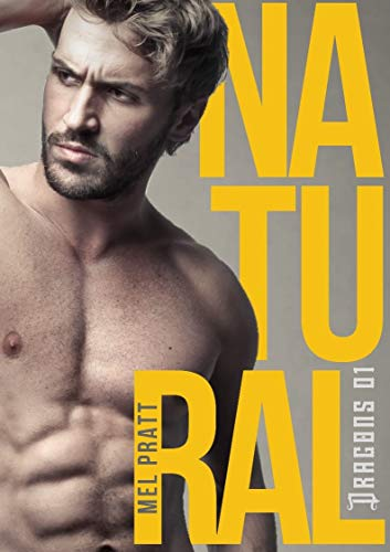 Natural (Dragons Livro 1) (Portuguese Edition)