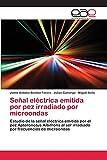 Señal eléctrica emitida por pez irradiado por microondas: Estudio de la señal eléctrica emitida...