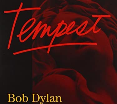 Tempest (Deluxe Limited Edition) Limited Edition Edition by Bob Dylan (2012) Audio CD