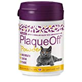 Plaque Off for Cats 40g - Special Feline Formulation by Proden