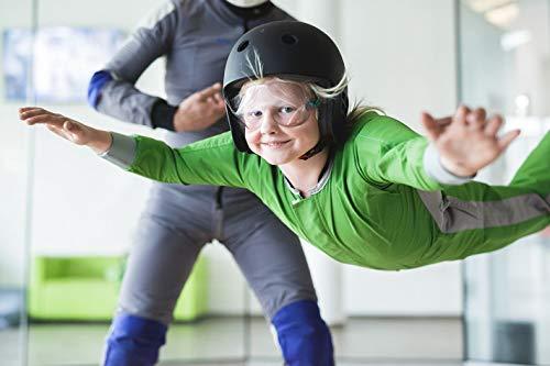 Jochen Schweizer Geschenkgutschein: Bodyflying für Kinder (2 Min.) in Berlin