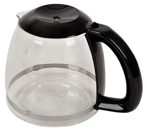 Ersatzkanne Glaskanne für Kaffeemaschine KA 600