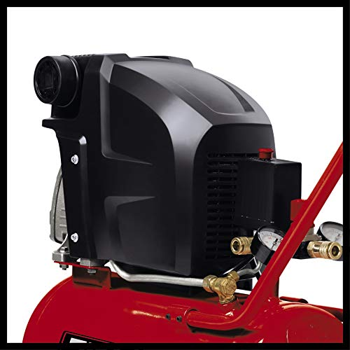 Einhell Kompressor TE-AC 270/24/10 - 3