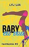 Baby, eu vou (PANTOLOGIA - coleção de histórias pansexuais) (Portuguese Edition)