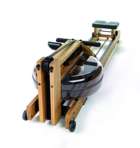 Waterrower Rudergerät Eiche - 4