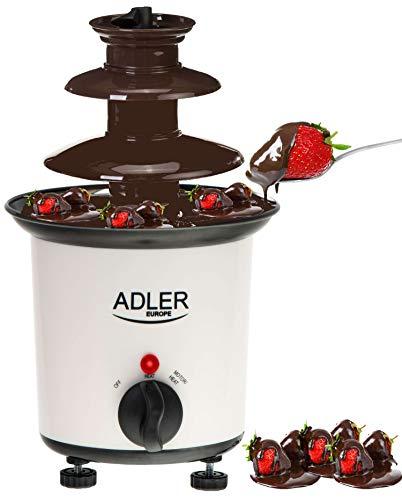 Adler -  Schokoladenbrunnen  
