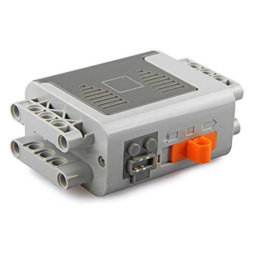 Migavan 8881 Battery Box-Bausteinteile Zubehör Kompatibel mit Lego MOC Technic Series Power Functions-Zubehör
