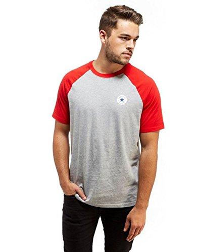 Converse Chuck Raglan Camiseta