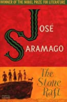 Stone Raft (Panther) by Jose Saramago(2000-05-21)