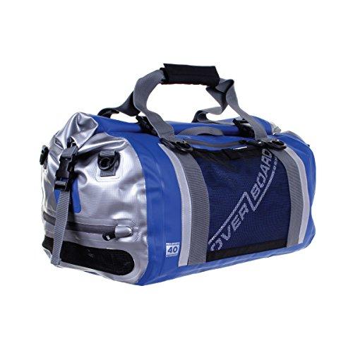 Overboard Pro-Sports - Zaino impermeabile, 40 L, colore: blu
