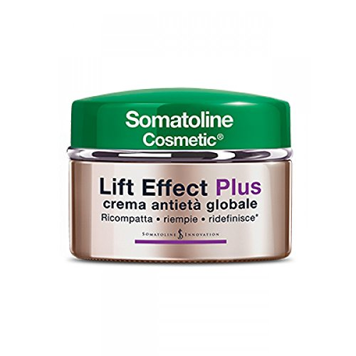 Somatoline Cosmetic Lift Effect Plus Pelle Normale - 50 ml