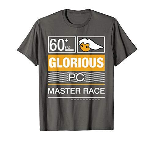 Glorious PC Master Race Shirt