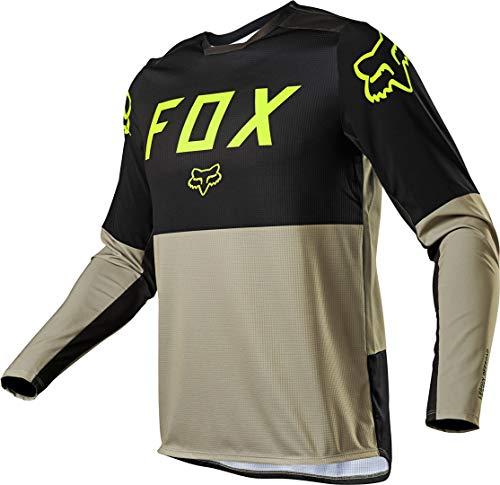 Fox Racing Legion LT Jersey, Sand, X-Large