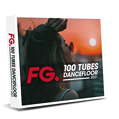 100 Tubes Dancefloor 2021 By Fg