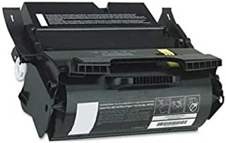 TREND Premium Compatible, Made in the USA for Lexmark 64015HA/ X644H11A/ 64080HW/ IBM 75P6961 High Capacity Black Toner Cartridge (21K YLD) for T640, T640n, T642, T642n, T644, T644n, X640, X642, X644, IBM Infoprint 1532, 1552, 1572 Printers