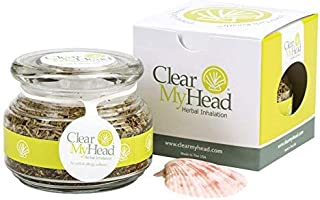CMH (Clear my Head) Herbal Inhalation For cold and allergy sufferers