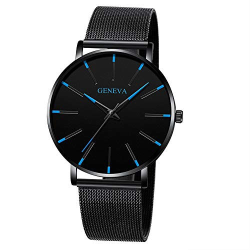Bokeley Mens Watch Wrist Watches for Men Fashion...