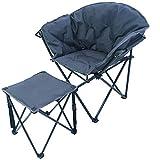 Meerweh Mobiliario de camping para acampada