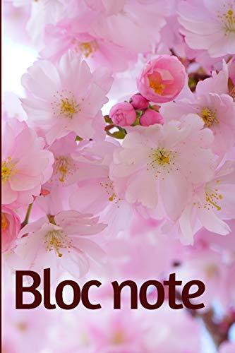 bloc-note: pour étudiants, noter les cours
