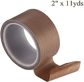 Best fiberglass tape coated with teflon Reviews