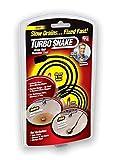 Ducomi - Desatascador Turbo Snake – Serpentina para Desagües, Lavabos y Duchas Obstruidos e Incrustaciones – Sonda Manual para Tuberías de Baño y Cocina de Fácil Uso