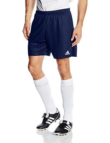 adidas Herren Shorts Mit Innenslip Parma 16, Dark Blue/White, L, AJ5889