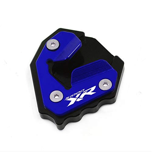 YOBAIH Motocicleta Soporte Lateral For BMW S S1000XR 1000XR S1000 XR Accesorios...