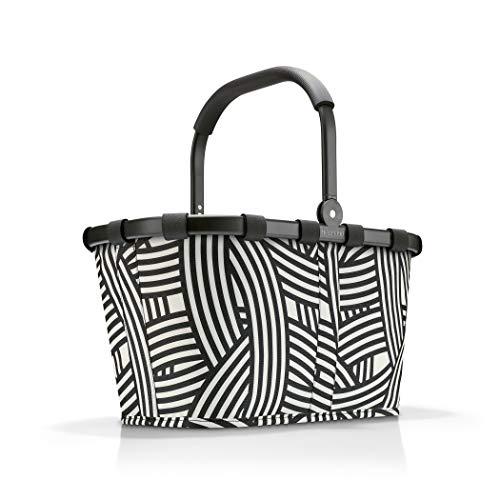 Reisenthel Carrybag-BK1032 schwarz One Size