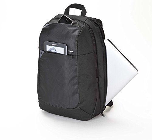 Targus TSB515US Mochila para Portátiles de 16″, color Negro