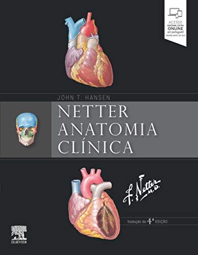 Netter Anatomia Clínica
