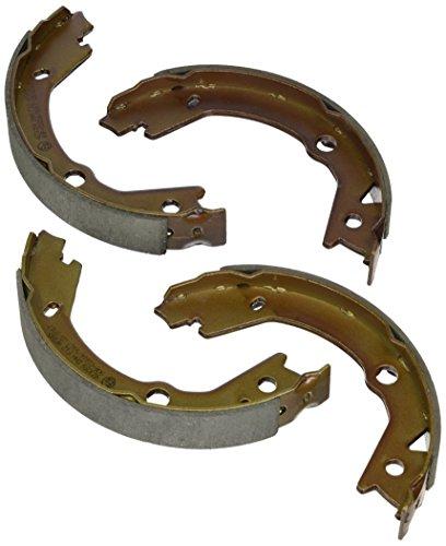 Ashika 55–0H de H22–Mordazas de freno y accesorios