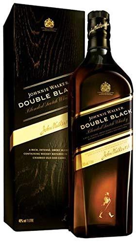 JOHNNIE WALKER Double Black Whisky