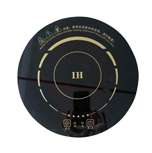 Inductiefornuis huishoudelijke apparaten rond vuur ketel energiebesparing dubbele purpose vuurketel, B B