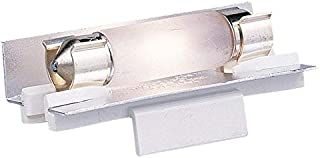 9830-15 Ambiance Wide Beam White Festoon Lamp Holder 12-Pack