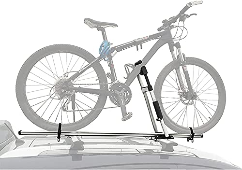 Roof Easy To Install Bike Carrier,Universal 3 Bike Bicycle Tow Bar, Universal Twin Cycle Carrier, Rack Rear Mounted Universal Travel Transit-default