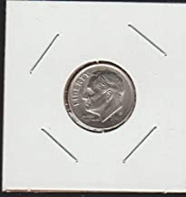 2000 D Roosevelt (1946 to Date) Dime Choice Extremely Fine