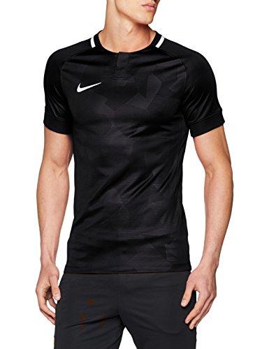 Nike Herren Challange II Trikot, Black/White, M