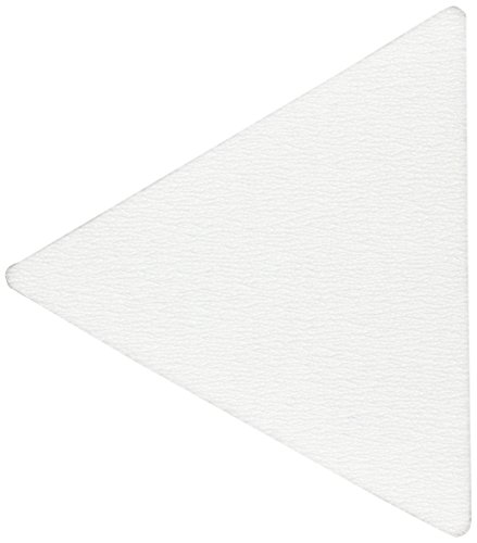 Full Circle International Inc. TG220 Level180 Sandpaper Triangles 220 Grit 5-Pack