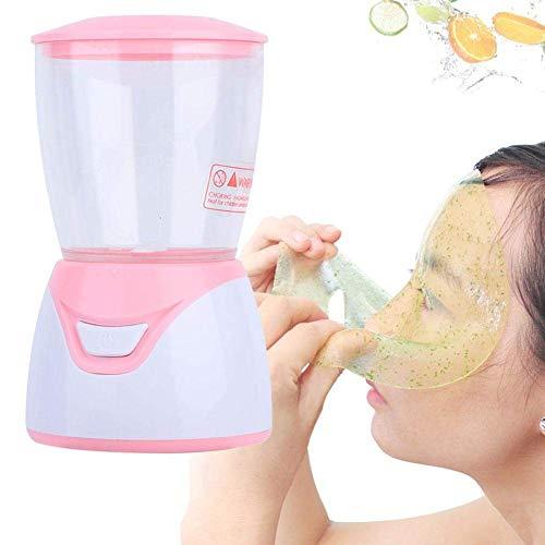 Máquina para hacer cremas faciales Cuidado de la piel Productos baratos Cuidado de la piel para mujeres Niños Colágeno Fruta Vegetal Diy Crema facial automática