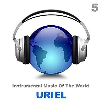 Latinoamerica Instrumental Vol 5