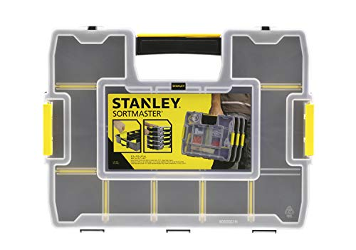 Stanley 1-97-483 Organizer Sort Master, Junior