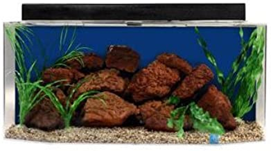 125 gallon acrylic aquarium weight