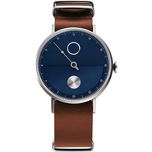 [タックス] 腕時計 DAY&NIGHT クォーツ TS1602C 正規輸入品 ブラウン