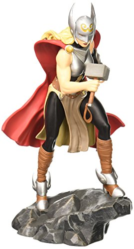 Lady Thor PVC Statue