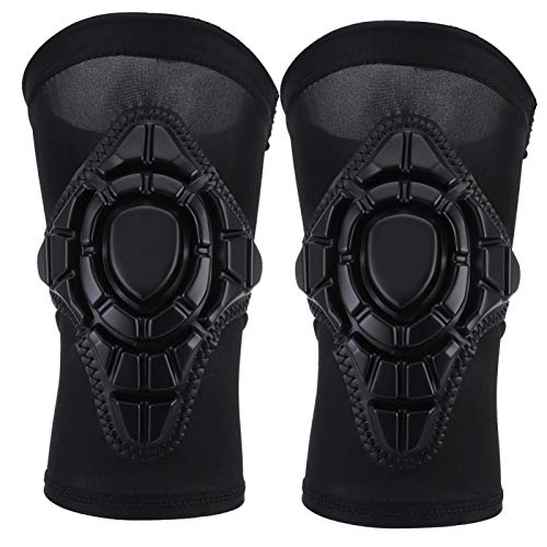 DAUERHAFT Knee Pads,Elbow Pads,Children's Balance Scooter Protective Equipment,Knee and Elbow Pads for Children 3-7 Years Old,for Skating, Biking, Cycling, Skateboard(Elbow pads)