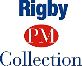 Rigby PM Collection: Leveled Reader Bookroom Package Orange (Levels 15-16) Pets: Goldfish